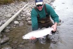 Terrace BC Fishing